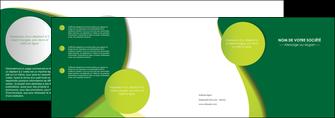 personnaliser modele de depliant 4 volets  8 pages  metiers de la cuisine menu restaurant menu restaurant MLGI49659