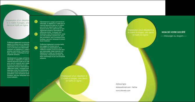 creation graphique en ligne depliant 4 volets  8 pages  metiers de la cuisine menu restaurant menu restaurant MLGI49705