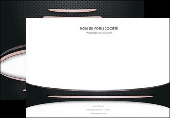 maquette en ligne a personnaliser affiche texture contexture structure MIF49897