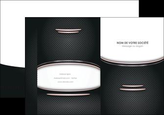 faire pochette a rabat texture contexture structure MIF49907