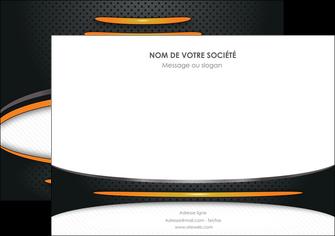 personnaliser maquette affiche texture contexture structure MIF49951