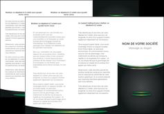 impression depliant 3 volets  6 pages  texture contexture structure MLGI49997