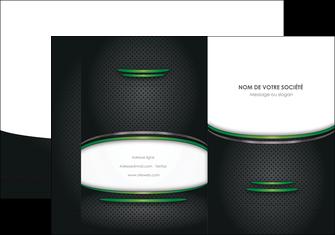 realiser pochette a rabat texture contexture structure MLIG50009