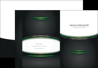 imprimer pochette a rabat texture contexture structure MIF50011