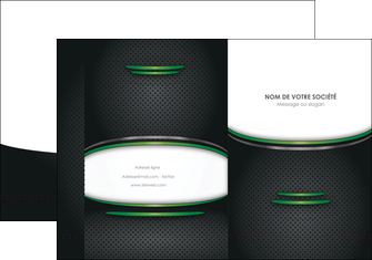 imprimer pochette a rabat texture contexture structure MLGI50011
