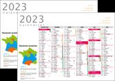 creation graphique en ligne affiche a personnaliser calendrier 2015 bancaire a3 calendrier de bureau 12 mois MLGI50091