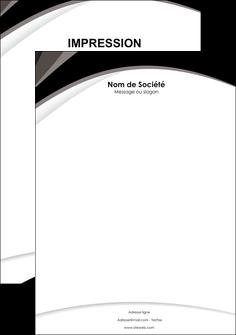 faire modele a imprimer tete de lettre texture contexture structure MIF50107