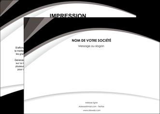 maquette en ligne a personnaliser affiche texture contexture structure MIF50119