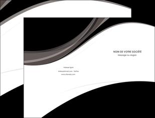 maquette en ligne a personnaliser pochette a rabat texture contexture structure MIF50127