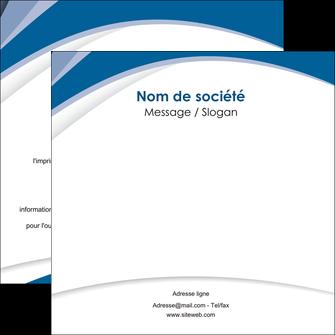 Impression Créer flyer  papier à prix discount et format Flyers Carré 14,8 x 14,8 cm