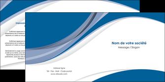 faire modele a imprimer depliant 2 volets  4 pages  texture contexture structure MLIG50161
