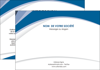 Impression flyer a6 10x15 cm vernis sélectif  devis d'imprimeur publicitaire professionnel Flyer A6 - Paysage (14,8x10,5 cm)