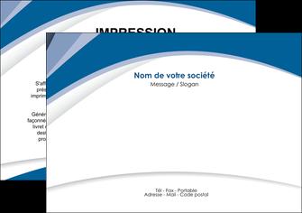 Impression flyer promo  flyer-promo Flyer A5 - Paysage (21x14,8 cm)
