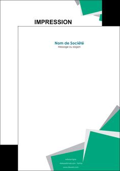 personnaliser maquette tete de lettre texture contexture structure MIF50211