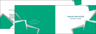 imprimerie depliant 2 volets  4 pages  texture contexture structure MIF50227