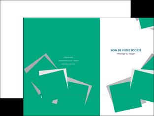 cree pochette a rabat texture contexture structure MIF50229