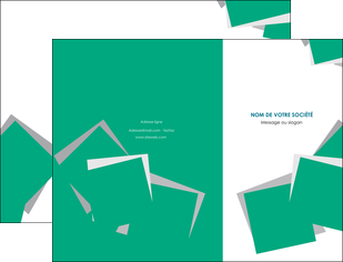 creation graphique en ligne pochette a rabat texture contexture structure MIF50231