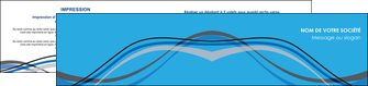 creer modele en ligne depliant 2 volets  4 pages  texture contexture structure MIF50529