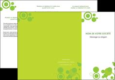 impression depliant 3 volets  6 pages  texture contexture structure MLGI50597