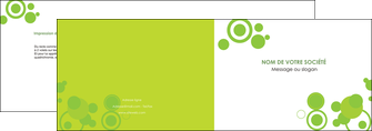 personnaliser modele de depliant 2 volets  4 pages  texture contexture structure MLGI50607