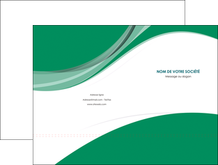 creer modele en ligne pochette a rabat texture contexture structure MIF50719