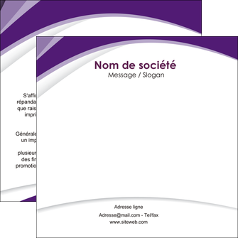 exemple flyers texture contexture structure MIF50751