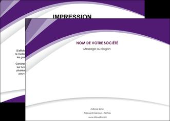 Commander Affiche  modèle graphique pour devis d'imprimeur Affiche B2 - Paysage (70 x 50 cm)