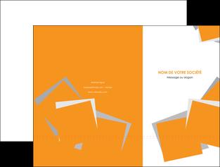 imprimerie pochette a rabat texture contexture structure MIF50893