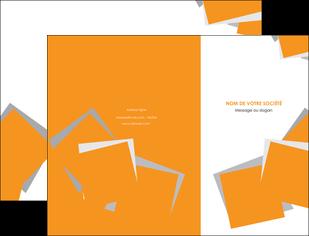 imprimer pochette a rabat texture contexture structure MIF50895