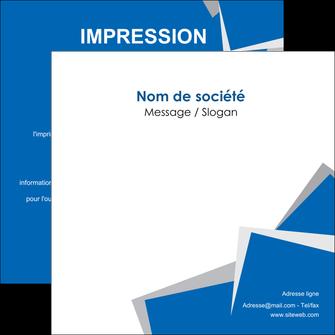 Impression impression flyer nantes  impression-flyer-nantes Flyers Carré 14,8 x 14,8 cm