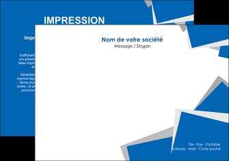 Impression prospectus pas cher  papier à prix discount et format Flyer A5 - Paysage (21x14,8 cm)