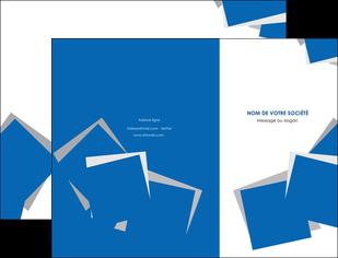 imprimerie pochette a rabat texture contexture structure MIF50947
