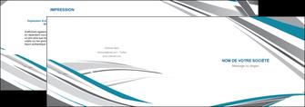 creer modele en ligne depliant 2 volets  4 pages  texture contexture structure MIF50997