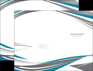 personnaliser modele de pochette a rabat texture contexture structure MIF51001