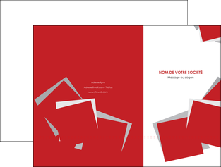 personnaliser modele de pochette a rabat texture contexture structure MIF51047