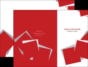 imprimer pochette a rabat texture contexture structure MIF51049