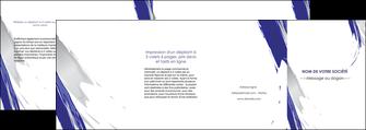 modele depliant 4 volets  8 pages  texture contexture structure MLGI51413