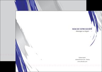 personnaliser modele de pochette a rabat texture contexture structure MLGI51427