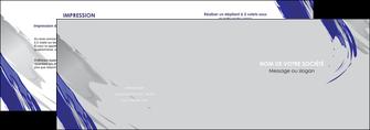 personnaliser maquette depliant 2 volets  4 pages  texture contexture structure MLGI51431