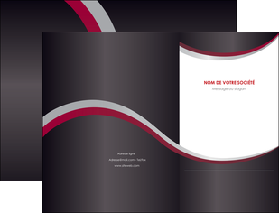 cree pochette a rabat texture contexture structure MIF51515