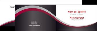 maquette en ligne a personnaliser carte de visite texture contexture structure MLIG51519