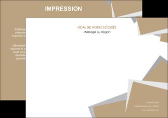 faire modele a imprimer flyers texture contexture structure MIF51547