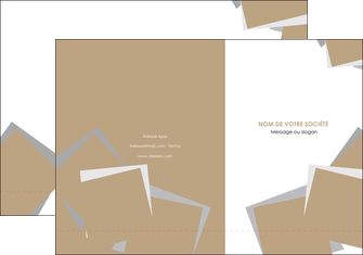 cree pochette a rabat texture contexture structure MLGI51565