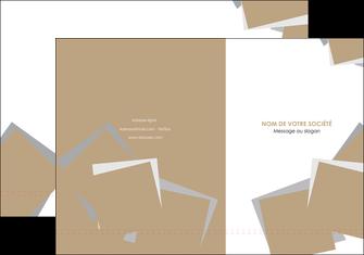 realiser pochette a rabat texture contexture structure MLGI51567