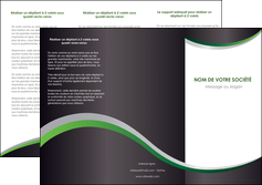 maquette en ligne a personnaliser depliant 3 volets  6 pages  texture contexture structure MIF51665