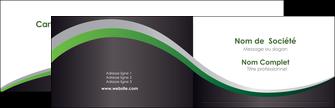 imprimerie carte de visite texture contexture structure MIF51683