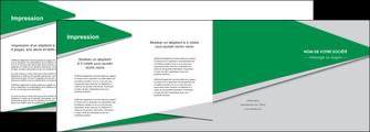 personnaliser maquette depliant 4 volets  8 pages  texture contexture fond MLGI52507
