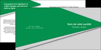 faire modele a imprimer depliant 2 volets  4 pages  texture contexture fond MLGI52519