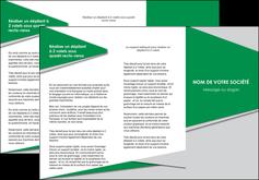 creation graphique en ligne depliant 3 volets  6 pages  texture contexture fond MLGI52523