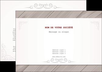 imprimer set de table texture contexture structure MIF52559
